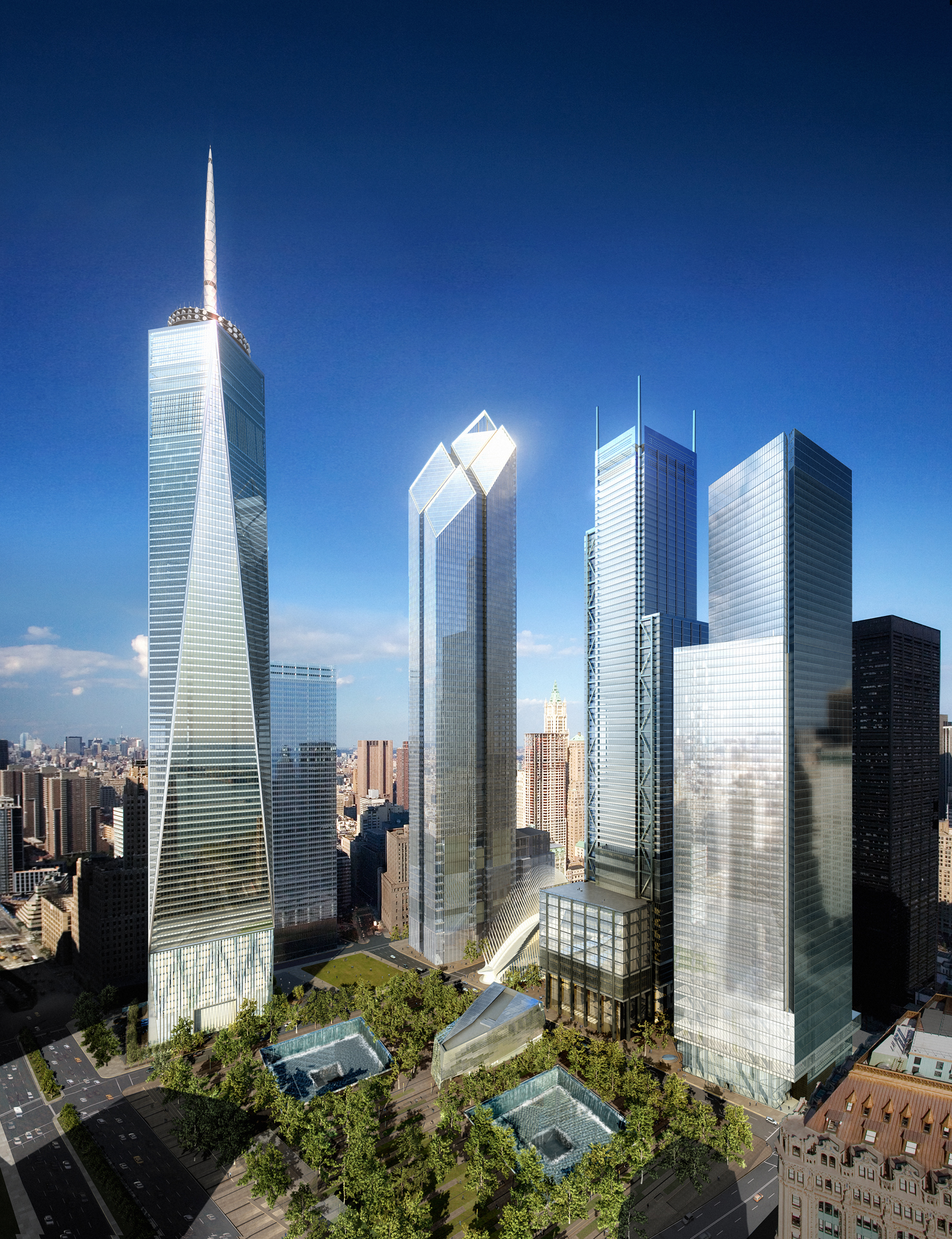 wtc micah s two cents the new world trade center 2014 2015